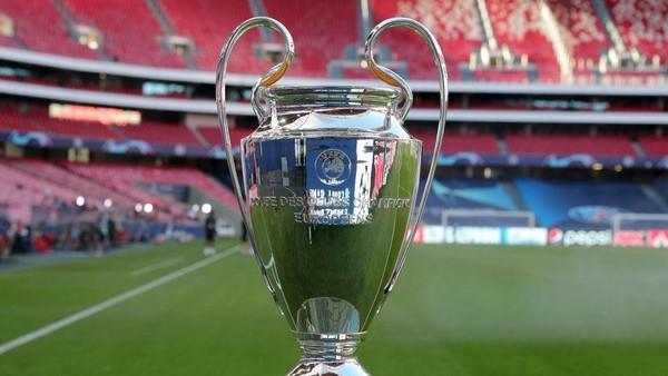 Semifinalis Liga Champions sudah lengkap. Foto: Getty Images/Pool