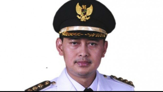 Bupati Nganjuk Novi Rahman Hidayat (dok. situs resmi Kabupaten Nganjuk)