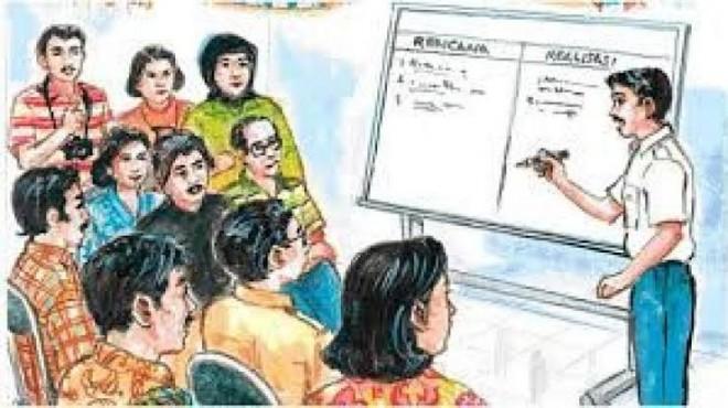 Foto ilustrasi, sumber: Diklat.net