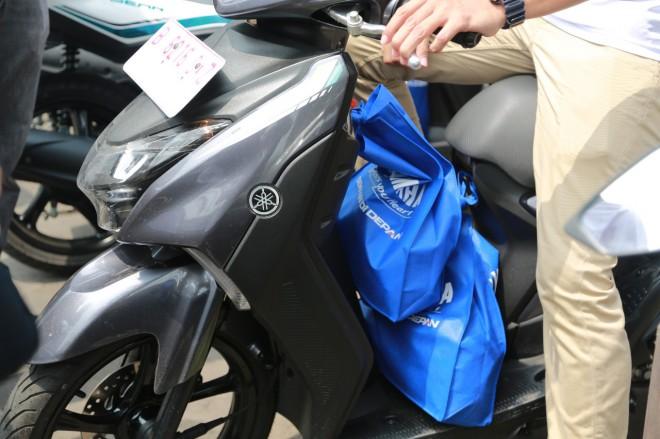 5 Keuntungan Menggunakan Motor 125 cc