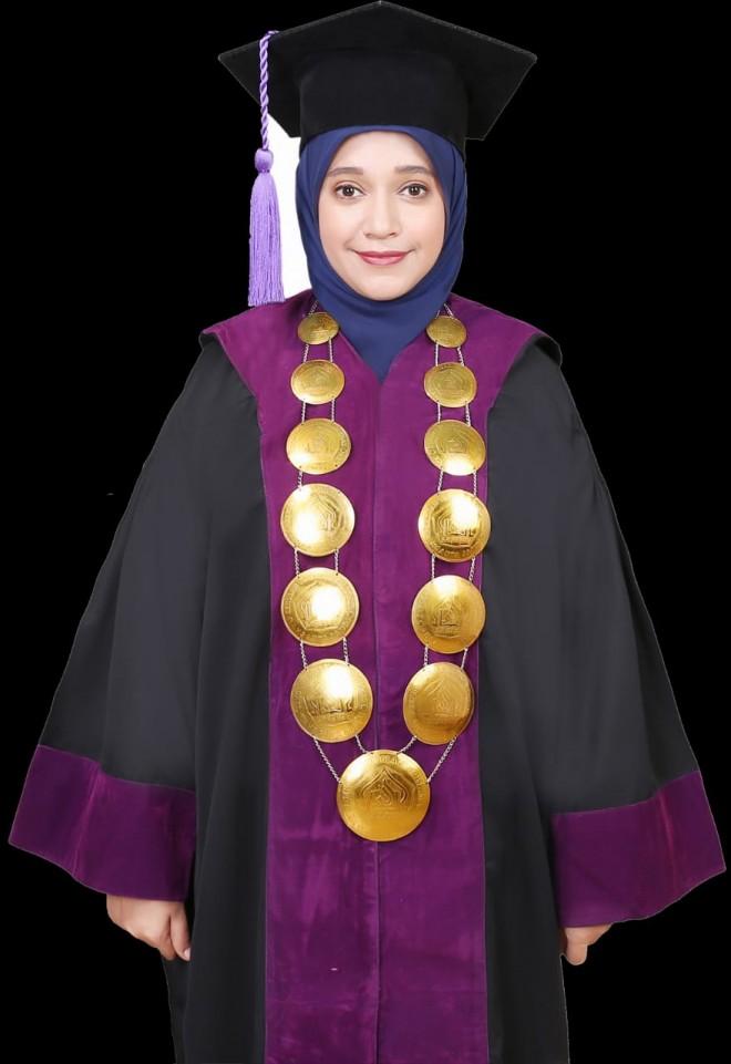 Visi Perubahan Rektor IAIMA Dr. dr. H. Nadiyah, Sp.OG, Tentang Daya Dorong Kemajuan Pendidikan Islam